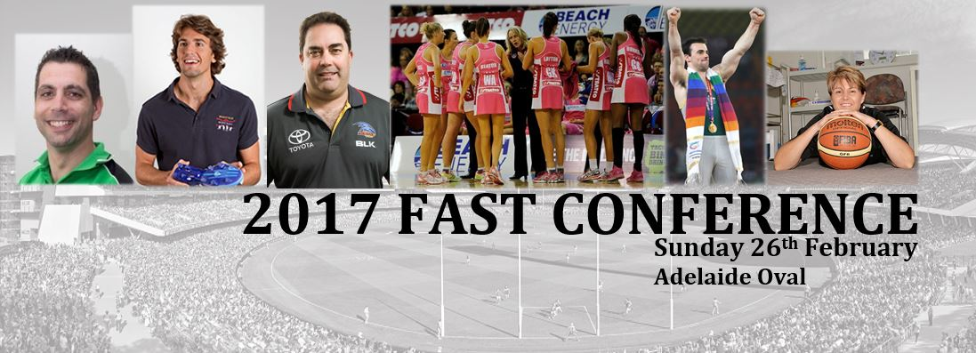 2017 FAST Conference - Event Details