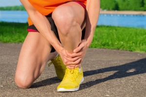 Sports Injury Management Service